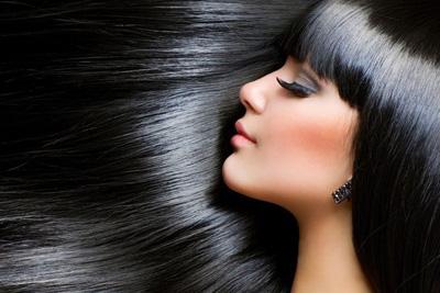 Два секретика для блеска ваших волос