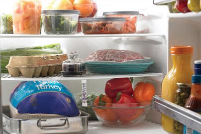 Продукты,которые нельзя хранить в холодильнике